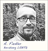 Axel Fiedler, Beratung LGBTQ