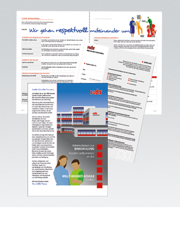 WBS Einschulungsbroschuere – 09/2021