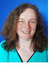Ingrid Kaden, Abteilung 4