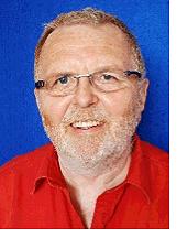 Jürgen Ranft, Koordinator Fachpraxis