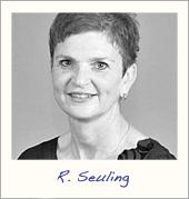 Regina Seuling, Vertrauenslehrerin