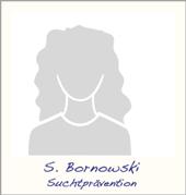 Sylvia Bornowski, Suchtprävention