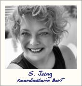 Sabine Jung, Koordinatorin BerT